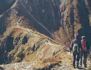 Odpocznij w polskich górach!