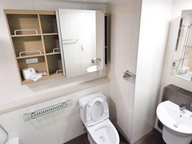 Wyposażamy naszą łazienkę